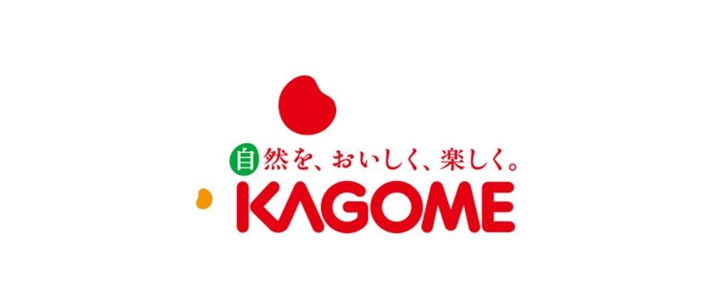 『自然を、おいしく、楽しく。』- KAGOME