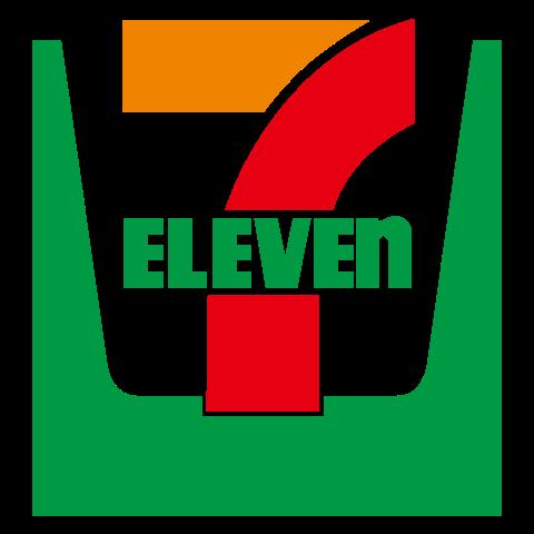 『セブンイレブン、いい気分!』- セブン・イレブン・ジャパン/SEVENELEVEN